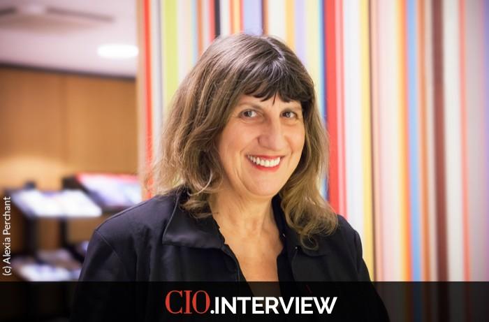 Élisabeth Humbert-Bottin (DG du GIP-MDS): «la donnée issue de la paie devient la référence unique»