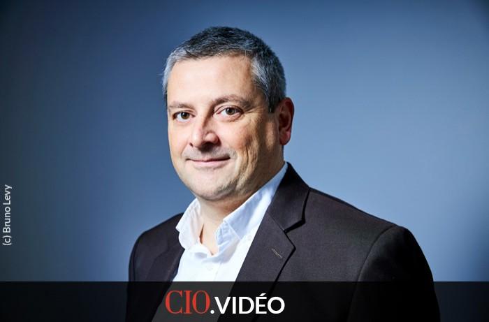 Arnaud Lietout (VP IT du Club Med): «entre SaaS et on premise, c'est avant tout un choix entre modèles différents»