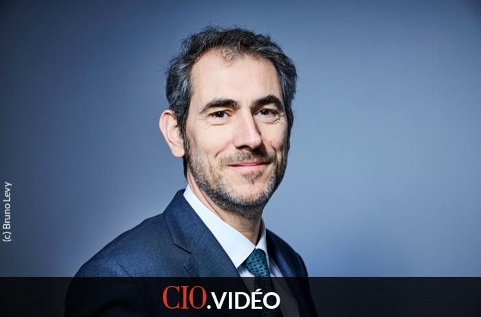 Jérôme Sennelier (CIO, Klesia): «en cas de fusion de SI, il ne faut jamais passer l'étape de conception générale»