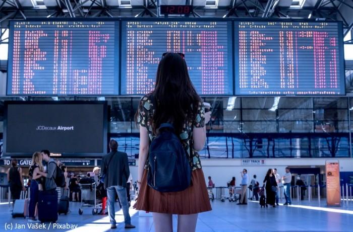 Open Data : les données sur les transports rassemblées sur un seul site
