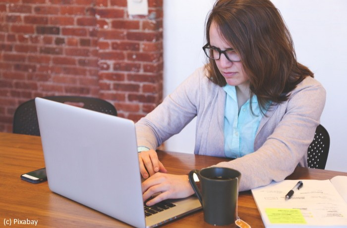 Hommes/Femmes : toujours pas de mode d'emploi pour l'égalité