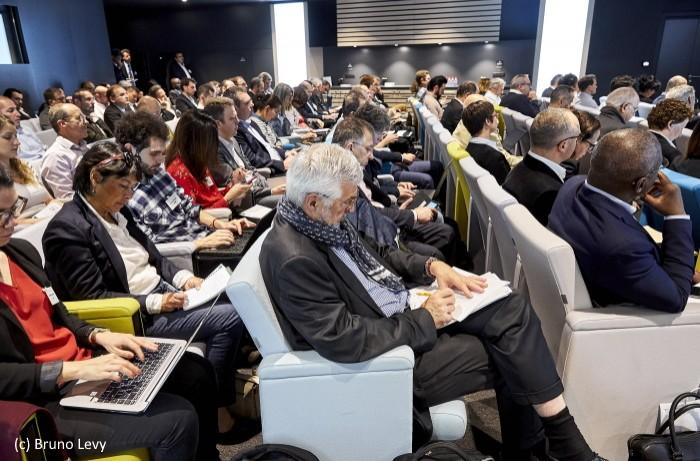 A nos lecteurs - Les prochains événements CIO deviennent des webconférences