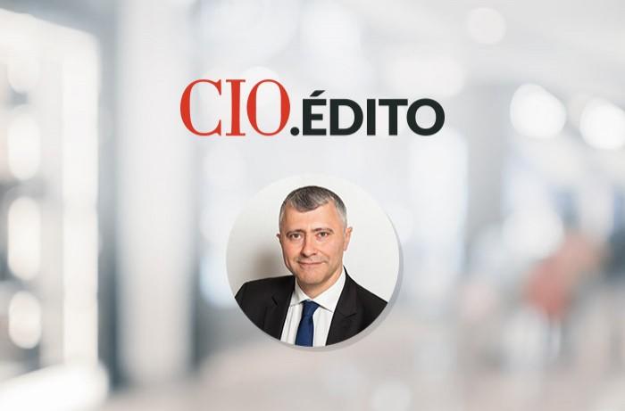 Edito - Le COVID-19 est aussi un défi pour les DSI