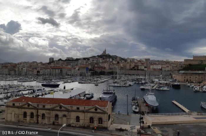 Cyber-attaque massive sur Aix-Marseille-Provence