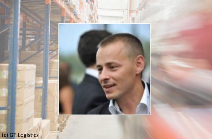 GT Logistics accélère d'un facteur dix les inventaires de son entrepôt de Montauban