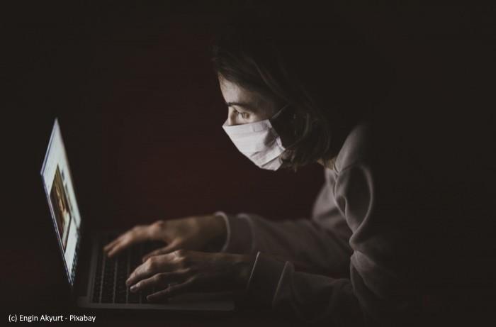 Cybersolidarité : la Tech française en renfort de l'IT dans les secteurs en première ligne