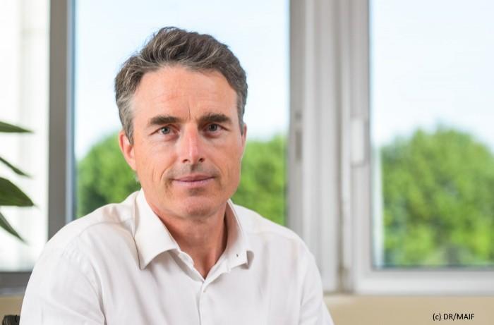Nicolas Siegler (MAIF) : « notre fonctionnement agile nous a aidé à réagir rapidement. »