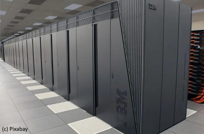 Mainframe not dead