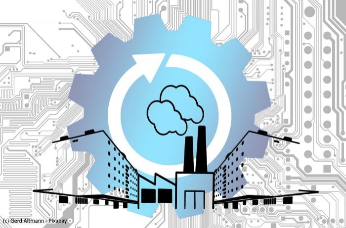 L'IoT industriel largement adopté dans les entreprises françaises