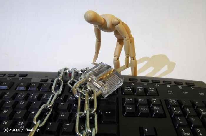 Ransomware : payer la rançon coûte plus cher que de reconstruire son SI