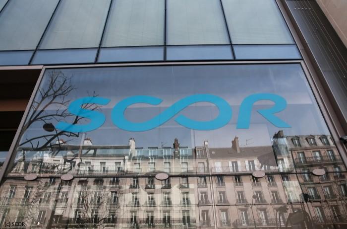Scor refond ses applications analytiques financières sur une base en mémoire