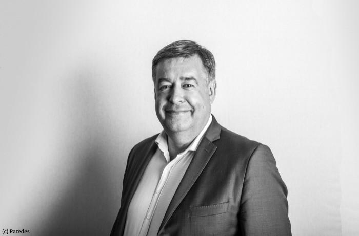 Emmanuel Oberthur devient DSI du spécialiste de l'hygiène Paredes