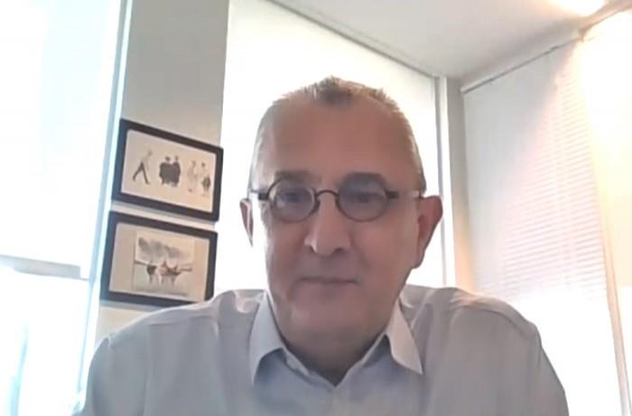 Philippe Loudenot (FSSI des Ministères Sociaux): «cybersécurité et RGPD sont un tout dès lors qu'il y a des données personnelles»