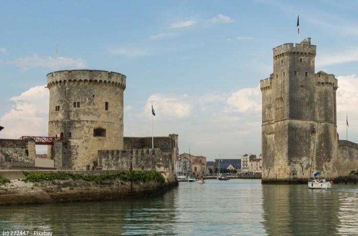 L'agglomération de La Rochelle s'appuie sur une infrastructure hautement disponible