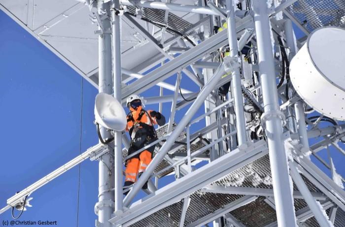 Orange va déployer un dispositif IoT pour monitorer ses poteaux téléphoniques