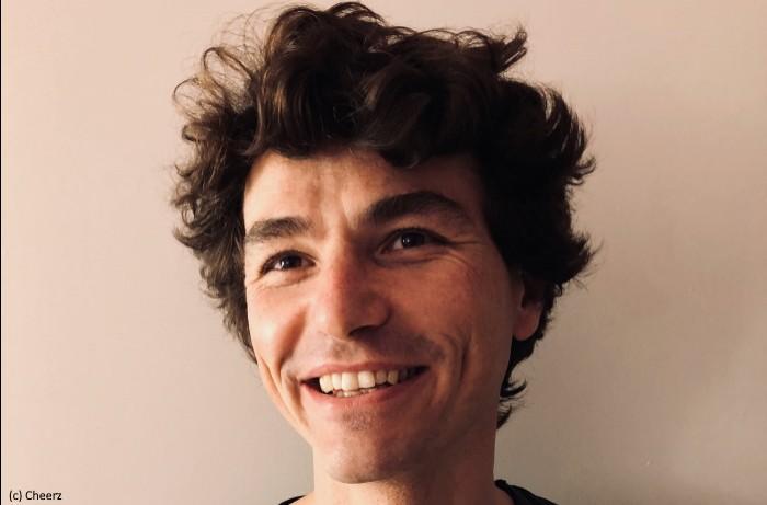 Cheerz met l'exploration de données à la portée de tous ses collaborateurs