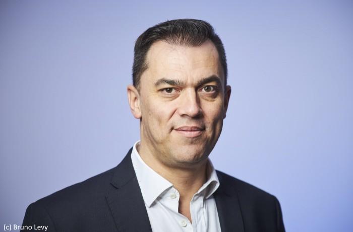 Edouard Marteau d'Autry prend la responsabilité de la stratégie en cybersécurité de la Société Générale