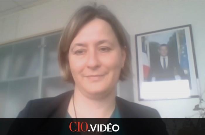 Hélène Brisset (DN des Ministères Sociaux): «il faut des partenariats étroits, où l'on réfléchit et trouve des solutions ensemble»