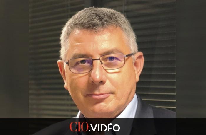 Michel Levaslot (Club SAFe Francophone): «nous regroupons une soixantaine d'entreprises, majoritairement françaises»