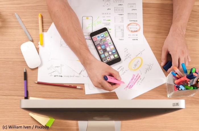 L'État recrute des UX Designers pour les principaux services publics en ligne