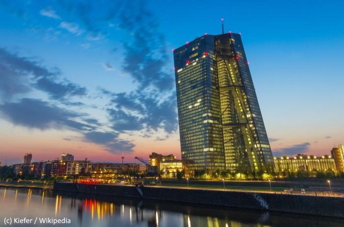 IT bancaire: risques systémiques pointés par l'Europe