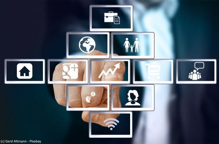 La transformation numérique du secteur bancaire freinée par le déficit de compétences