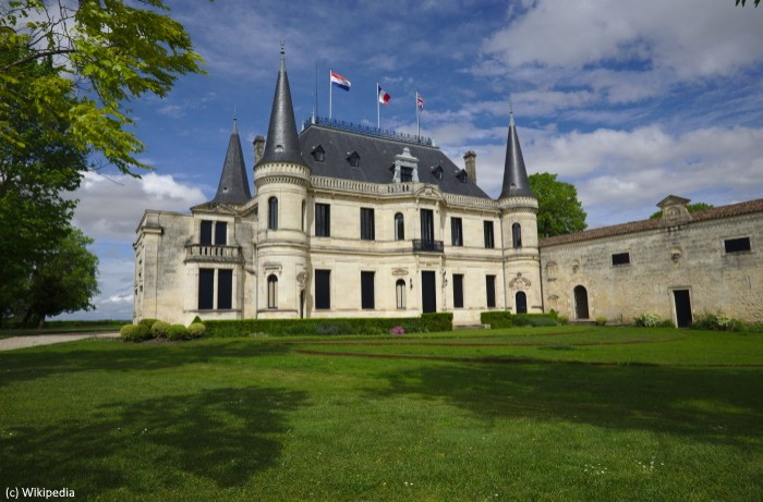 Le domaine Château Palmer facilite la collaboration avec le stockage cloud