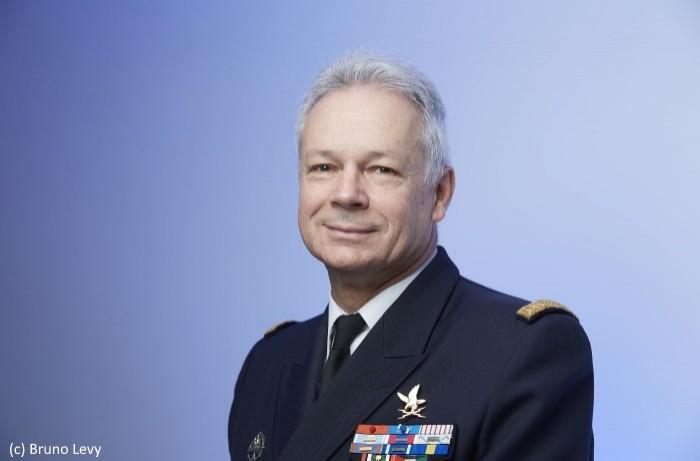 Nicolas Fournier remplace Arnaud Coustillière à la DNUM des armées