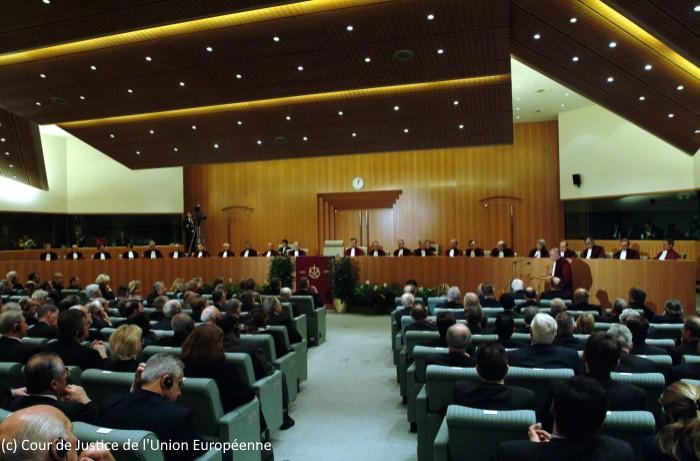 L'accès à Internet ne peut pas être discriminatoire selon la CJUE