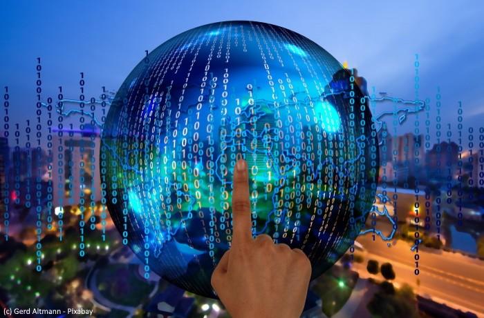 La pandémie incite les PME françaises à accélérer leur transformation numérique