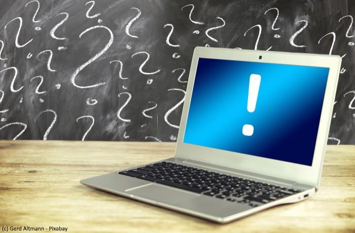 Les pratiques des télétravailleurs, une menace pour la cybersécurité des organisations