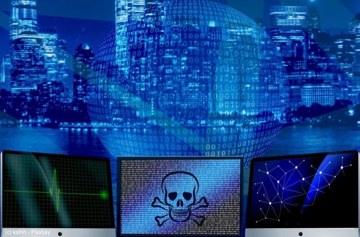 En 2019, près d'un tiers des cyberattaques exploitent des outils d'administration système classiques