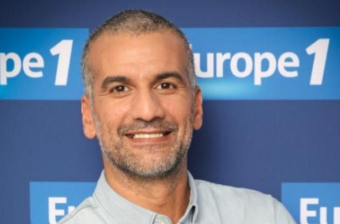Jamal Lassiri (Directeur de l'innovation, Europe 1) : « les assistants personnels fournissent une nouvelle manière d'écouter la radio »