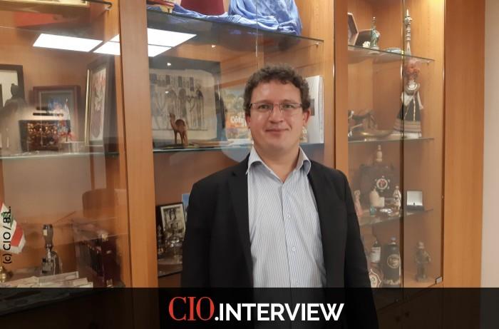 Vincent Strubel (directeur de l'OSIIC): «nos services sont une cible prioritaire des meilleurs attaquants du monde»