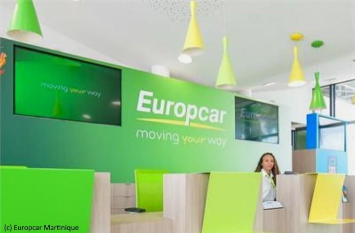 Europcar étend progressivement la connexion de tous ses véhicules