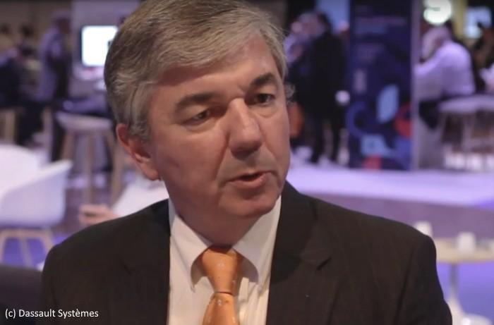 Bertrand Eteneau quitte le BCG et rejoint la DSI du groupe Sanofi