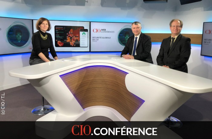 Sécurité Globale de l'IT : assurer la résilience dans un monde incertain