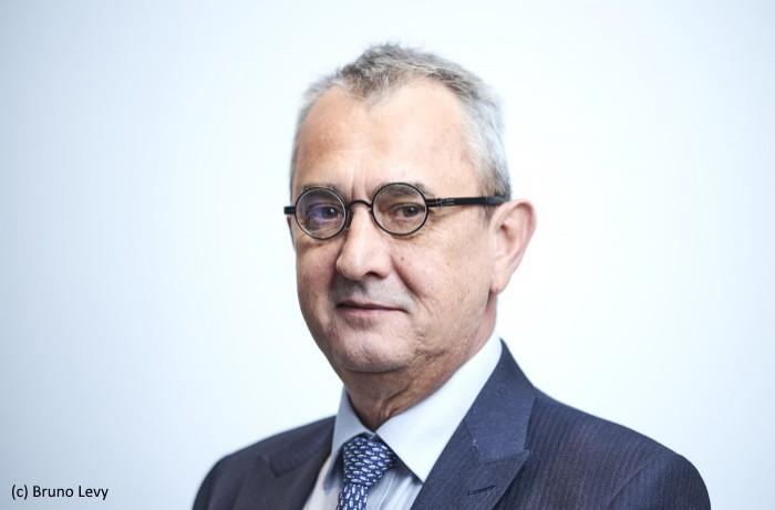 Philippe Loudenot nommé Délégué cybersécurité au Conseil Régional des Pays de la Loire
