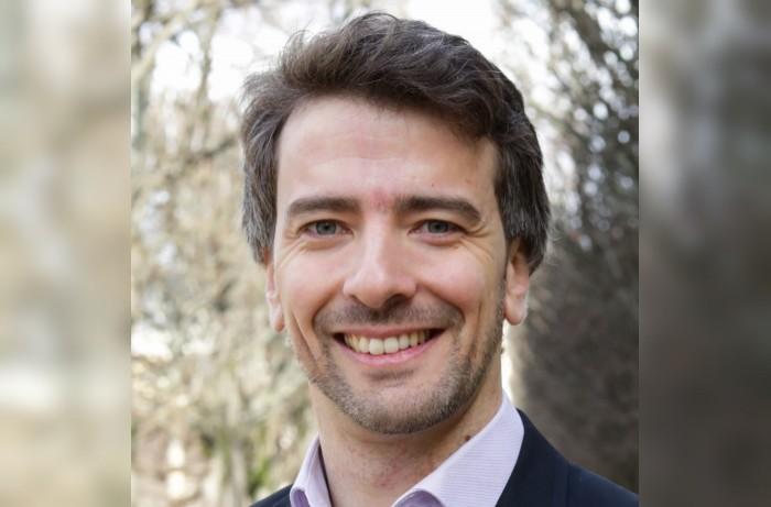 Benjamin Vidal est passé du RIE (DINUM) à l'OSIIC (SGDSN)