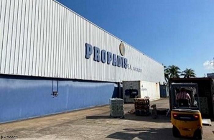 Propadis déploie un WMS pour assurer la logistique de Nestlé en Guyane