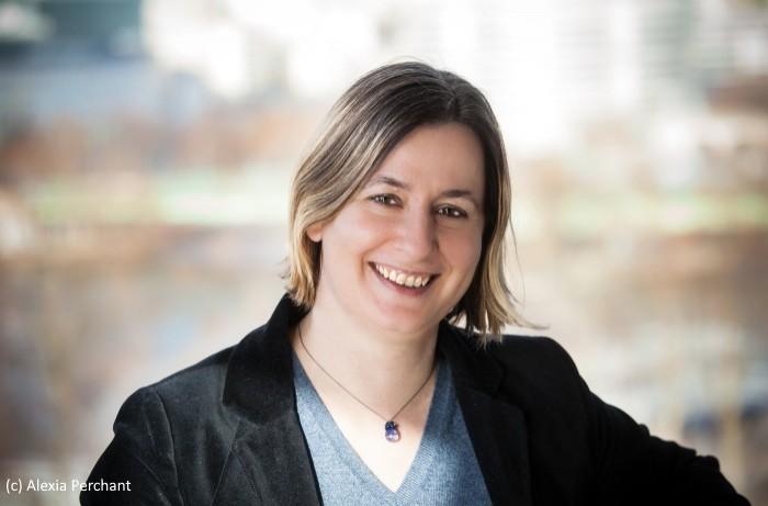 Hélène Brisset (DNum des Ministères Sociaux) élue Stratège IT 2020