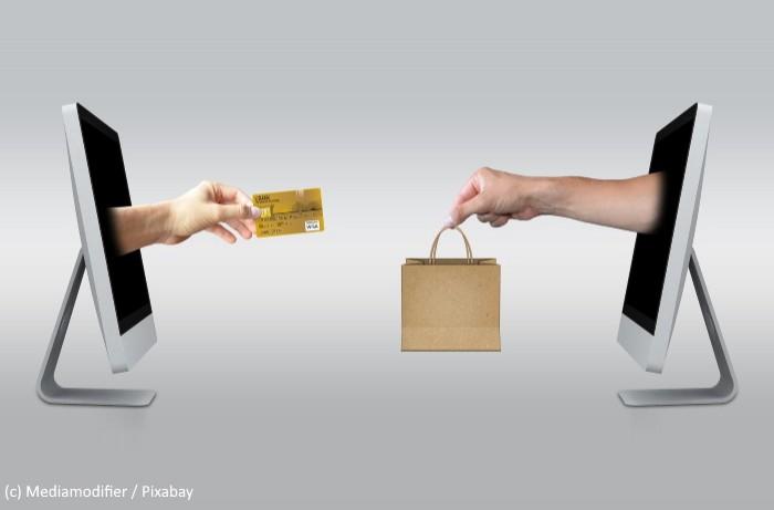 Le digital au secours du commerce