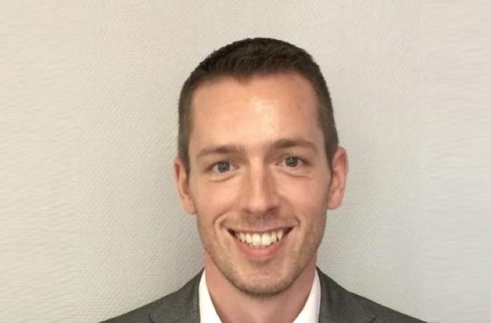 David Leclaire nommé DSIN du groupe AHNAC
