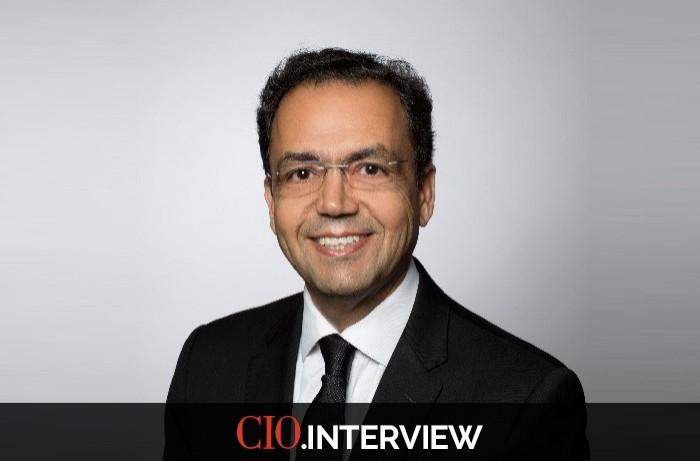 Mohamed Karouia (DSI du Grand Paris) : « la collaboration est clé pour la conduite d'un tel projet »