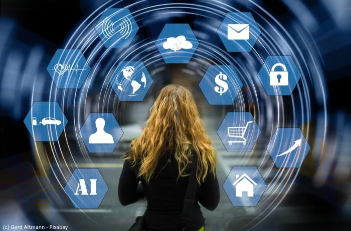 Face à la crise, les DSI français ont investi en priorité dans les technologies analytiques