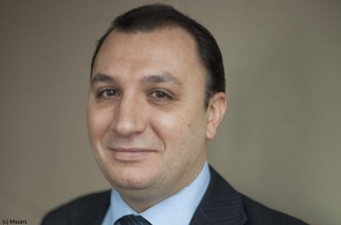 Mikael Elbaz (Associé, Mazars) : « l'expérience collaborateur et l'expérience client sont toutes deux en jeu dans le traitement de la donnée »