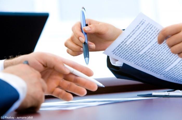 Neuf bonnes pratiques pour un CV de décideur IT