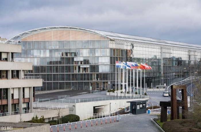 Comment la BEI pilote fermement une architecture agile