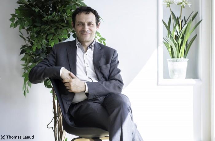 Gianmaria Perancin réélu président de l'USF pour un quatrième mandat