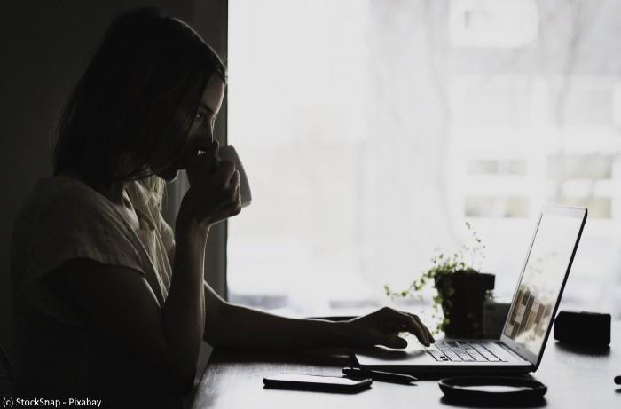 Près d'un travailleur sur cinq se considère comme un expert du digital depuis la pandémie